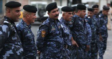 الشرطة العراقية: اعتقال 13 متهما بينهم نساء بتهمة الاتجار بالبشر وسط بغداد