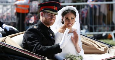 6 دروس فى الحب ممكن نتعلمها من علاقة الأمير هارى وميجان ماركل