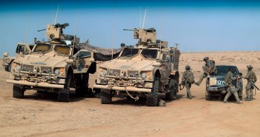 """مسئول عراقى يكشف انسحاب قوات التحالف الدولى من """"الرطبة"""" بالأنبار"""