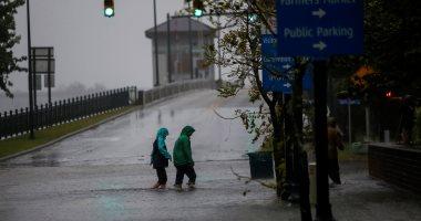 """السفارة الأردنية فى واشنطن تصدر بيانا بشأن مواطنيها فى ولايات الإعصار """"فلورنس"""""""