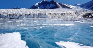 قبل ما التلج يدوب علماء يبحثون بين الجليد عن مقومات الحياة