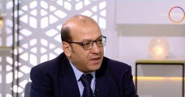 استاذ تمويل واستثمار يكشف تأثير الإصلاح الاقتصادى على نظرة العالم لمصر