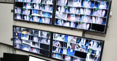القانون يلزم المحلات بجميع أنواعها بتركيب كاميرات مراقبة داخلية وخارجية