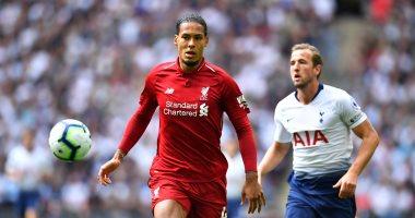 فان دايك يطالب نجوم ليفربول بالقتال لتحقيق حلم الدوري الإنجليزي