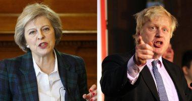 صحيفة: تصريحات بوريس جونسون المرشح لخلافة ماى تعقد الدبلوماسية البريطانية