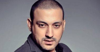 """محمد دياب يستأنف تصوير """"بحر"""" فى جزيرة على النيل.. اليوم"""