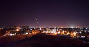 """القصف الإسرائيلى فى القنيطرة السورية استهداف 3 عناصر من خلية لـ """"حزب الله"""""""