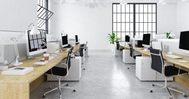 5 حاجات لازم تخلى بالك منها فى ديكور شركتك الجديدة