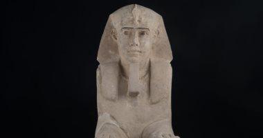 هل يصبح أبو الهول المكتشف فى كوم أمبو بداية العثور عن بوابة معبد قديم؟