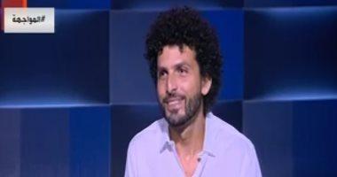 عمر سمرة: أتمنى تحقيق مصر لانفراد فى الفضاء الدولى الـ10 سنوات المقبلة