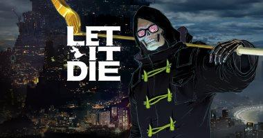 لعبة Let It Die تصل إلى أجهزة الكمبيوتر فى 26 سبتمبر