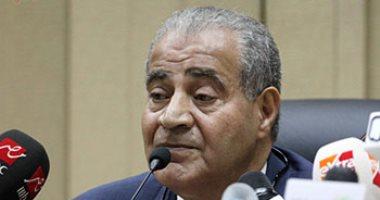 وزير التموين عن رقابة الأسواق: لا يكلف الله نفسا إلا وسعها