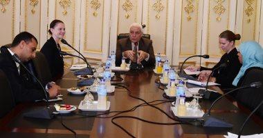 """""""دينية البرلمان"""" توافق مبدئيا على مشروع قانون تنظيم هيئة الأوقاف"""