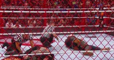 """أندرتيكر يواجه شون مايكل فى ثانى عروض """"WWE"""" بالسعودية"""