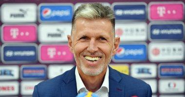 ياروسلاف سيلهافي مدربا جديدا لمنتخب التشيك