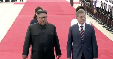سول تجدد التزامها ببناء اقتصاد سلمى فى شبه الجزيرة الكورية