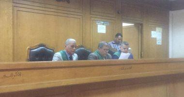 """تقاصيل منطوق الحكم على 9 متهمين بـ """"الاتجار فى الأعضاء البشرية"""" بأبو النمرس"""