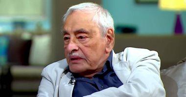 وفاة الفنان جميل راتب عن عمر 92 عاما