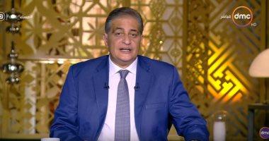 شاهد..أسامة كمال يفضح خسائر خطوط الطيران القطرية