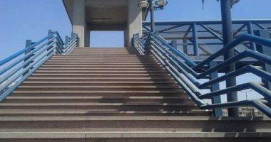 المرور: إنشاء كوبرى مشاه بطريق إسكندرية الزراعى أمام جامعة دمنهور
