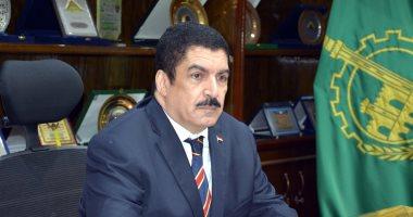 محافظ القليوبية يشكل لجنة لفحص عوامل الأمن والسلامة بمصانع المحافظة