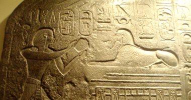 كيفيه تفسير الاحلام عند القدماء المصريين وصوره نقش على المعابد 2018091901010010