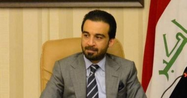 رئيس البرلمان العراقى يستعرض أعمال لجنة تعويض المتضررين جراء العمليات العسكرية