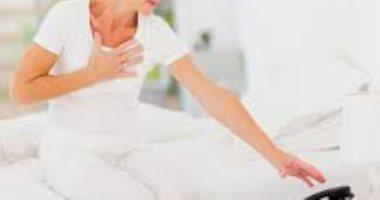 اعراض جلطات القلب كثيرة وأهمها ألم فى المعدة