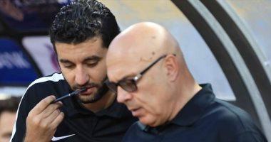 مدرب الزمالك يوجه رسالة للجالية المصرية بالكويت.. تعرف عليها