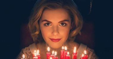 مسلسل Chilling Adventures of Sabrina يعود يوم 5 أبريل المقبل