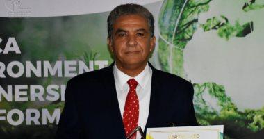 وزير البيئة السابق: 70 فرصة مشروع توفرها القمامة فى مصر