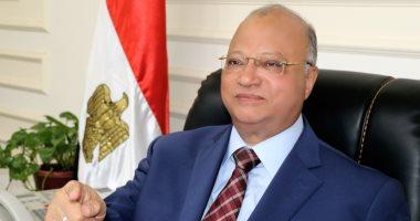 محافظ القاهرة يهنئ أوائل الثانوية العامة بعد حصول العاصمة على 12 مركزا
