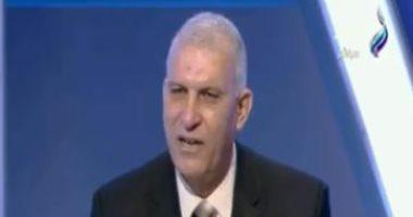 السيد نجم رئيس مصلحة الجمارك