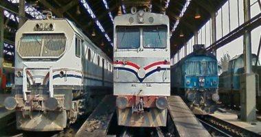 السكة الحديد تقرر إلغاء تصاريح السفر المجانية للعاملين وغيرهم