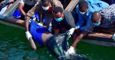 العثور على جثة شاب متغيب عن منزله طافية بمياه النيل بالقناطر الخيرية