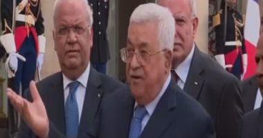 """الرئاسة الفلسطينية ترحب بتصويت الأمم المتحدة ضد إدانة """"النضال الوطنى"""""""