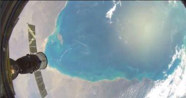 أستراليا من الفضاء