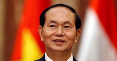 وفاة رئيس فيتنام تران داى كوانج عن عمر يناهز 61 عاما