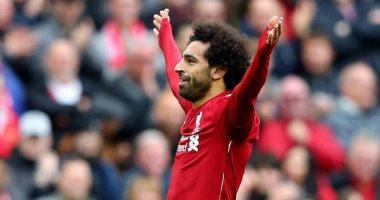 محمد صلاح يبحث عن الهدف الـ50 مع ليفربول ضد هدرسفيلد اليوم