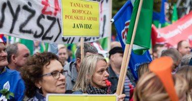"""ارتفاع الإصابات المؤكدة بـ""""كورونا"""" في بولندا إلى 78 ألفا و330 حالة"""