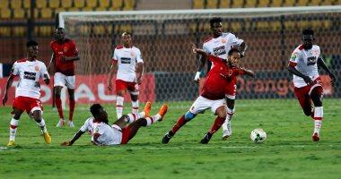 الأهلى يرفض المشاركة فى كأس مصر بدون الدوليين