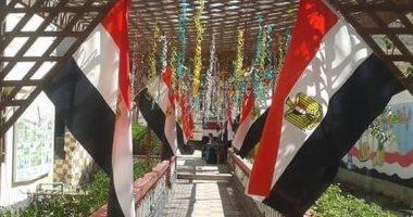 96 ألف طالب بشمال سيناء يتوجهون الأحد لمدارسهم