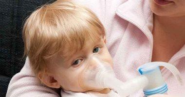 34248f8809d18 أسباب ضيق التنفس عند الأطفال وطرق الوقاية منه - اليوم السابع