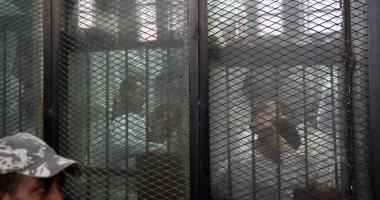 """جنايات المنيا تقضى بالسجن المشدد 3 سنوات لـ 10متهمين  بـ""""أحداث عنف العدوة"""""""