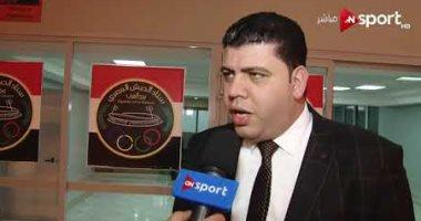 المصرى البورسعيدى يعلن شكوى سنبورى فى الفيفا ويؤكد: نبحث عن الفوز على الزمالك