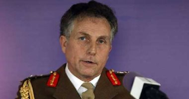 قائد الجيش البريطانى يوجه بتعزيز العلاقات مع فرنسا لمواجهة التهديدات