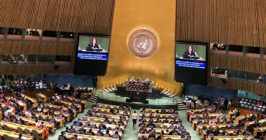 الأمم المتحدة تطلق حملة لاتخاذ إجراءات للقضاء على عمالة الأطفال