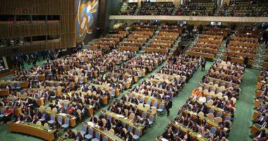 إحياء اليوم العالمى لذكرى ضحايا أعمال العنف القائمة على أساس الدين 22 أغسطس