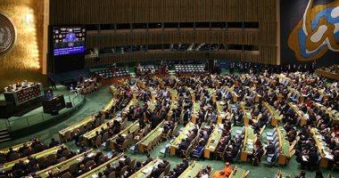 زى النهاردة عام 2002.. سويسرا تنضم إلى الأمم المتحدة -