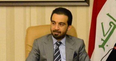 رئيس البرلمان العراقى يدعو لتفعيل الجهد الاستخبارى لمواجهة الإرهاب